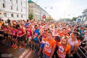 Мой первый марафон. Быстрее трех часов...?