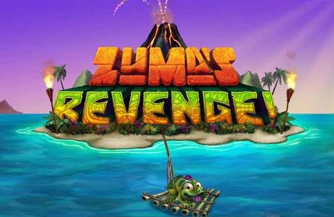 Zuma's Revenge! (Rus)