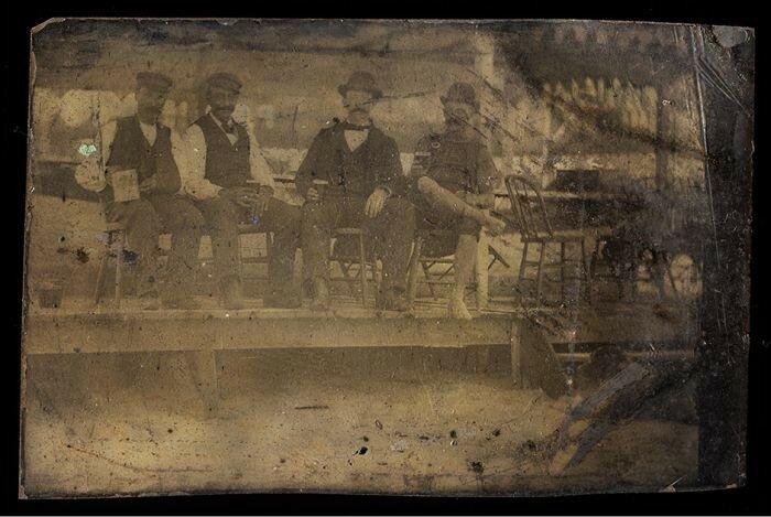 0 17ae49 34af5fc3 XL - Первые фотографии американцев