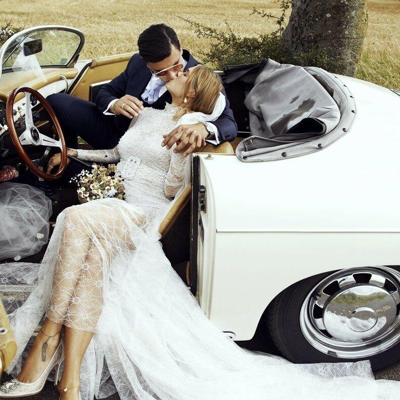 0 17c810 d3683503 XL - Преимущества и ограничения в организации зимней свадьбы