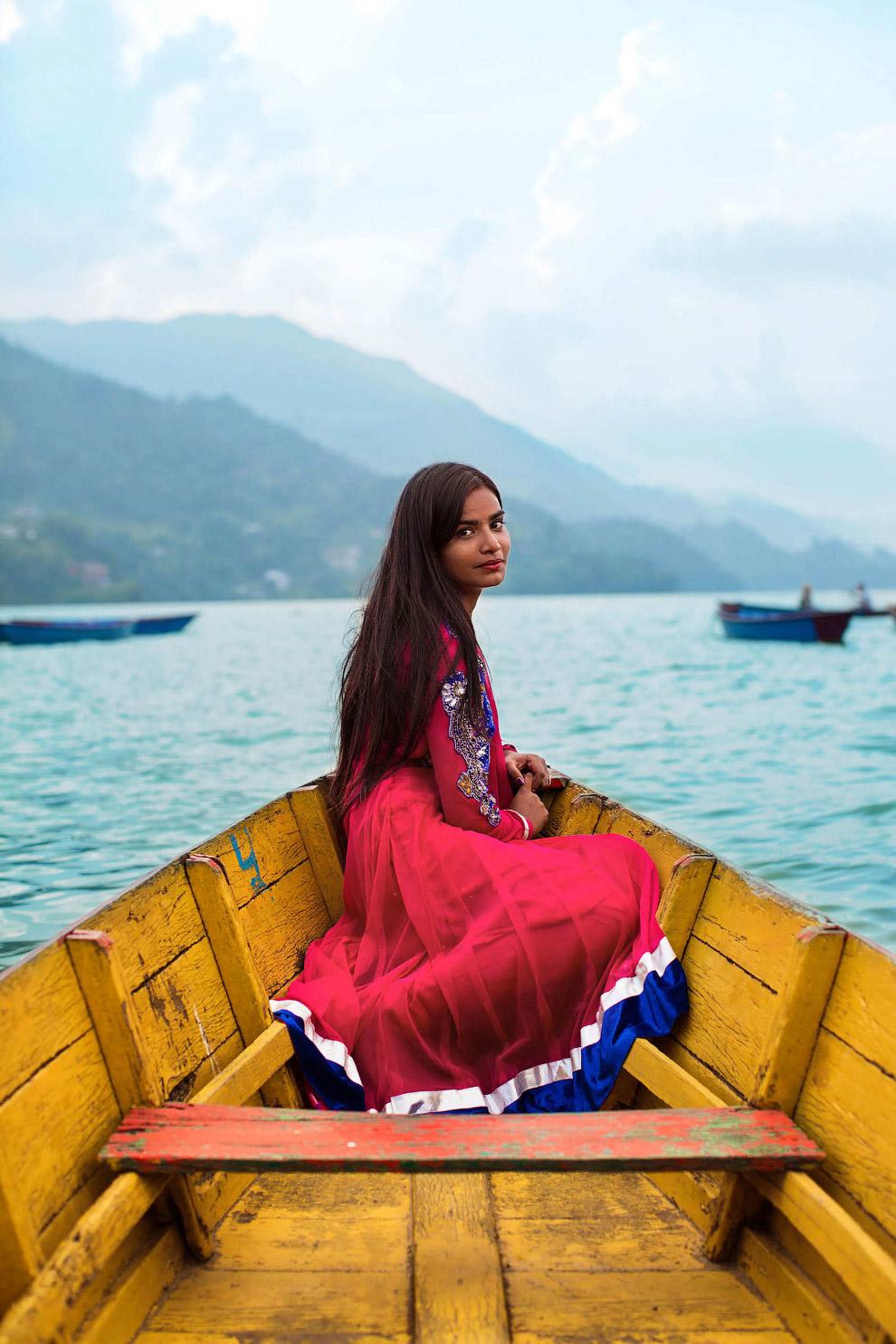 9. Мьянма.