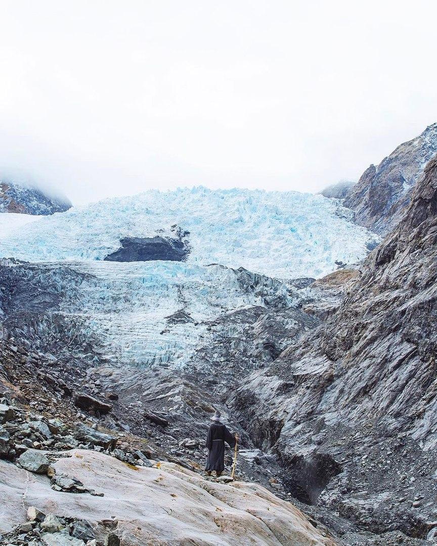 """Путешествия """"Гендальфа"""" по Новой Зеландии (6 фото)"""