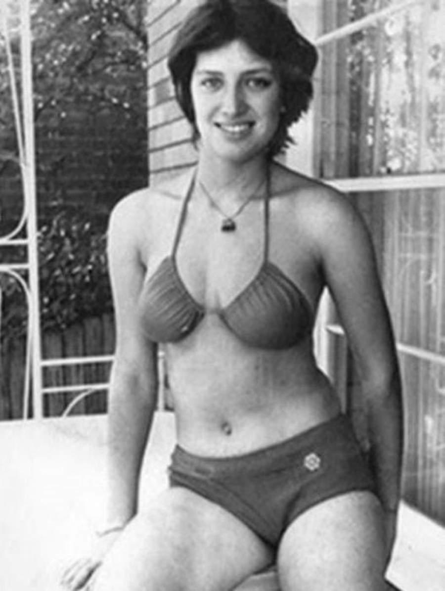 На Лилю открыли настоящую охоту работники советского консульства, но местные репортеры обнаружили ее