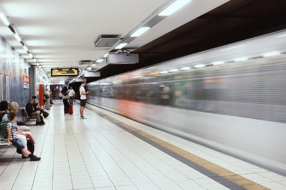 В столице России появится 1-ый подземный вокзал