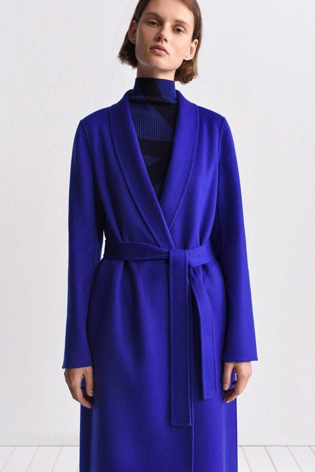 TSE Pre-Fall 2018 Womenswear Collection (36 pics)