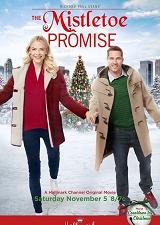 Рождественское обещание / The Mistletoe Promise (2016/WEB-DLRip)