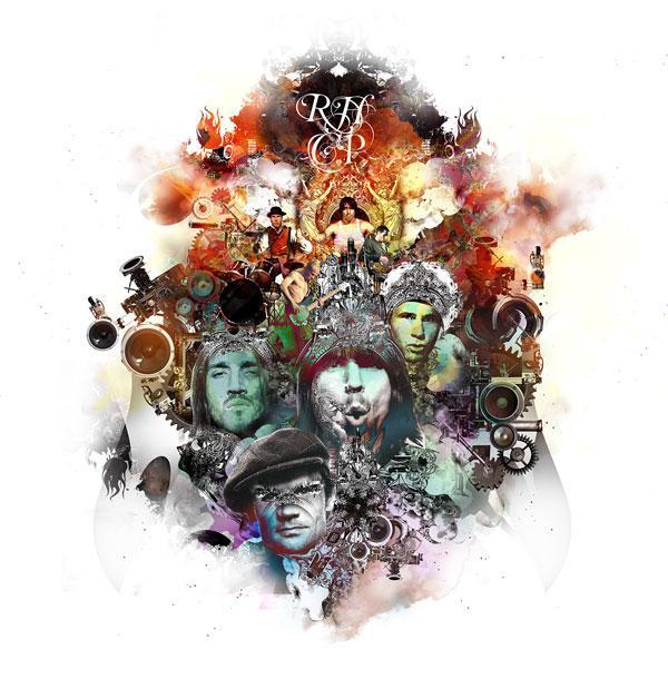 Decogrunge - Collage Artist
