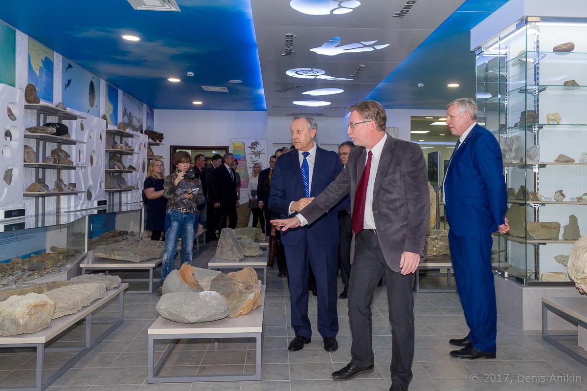 Салон инноваций СГТУ 2017 фото 5