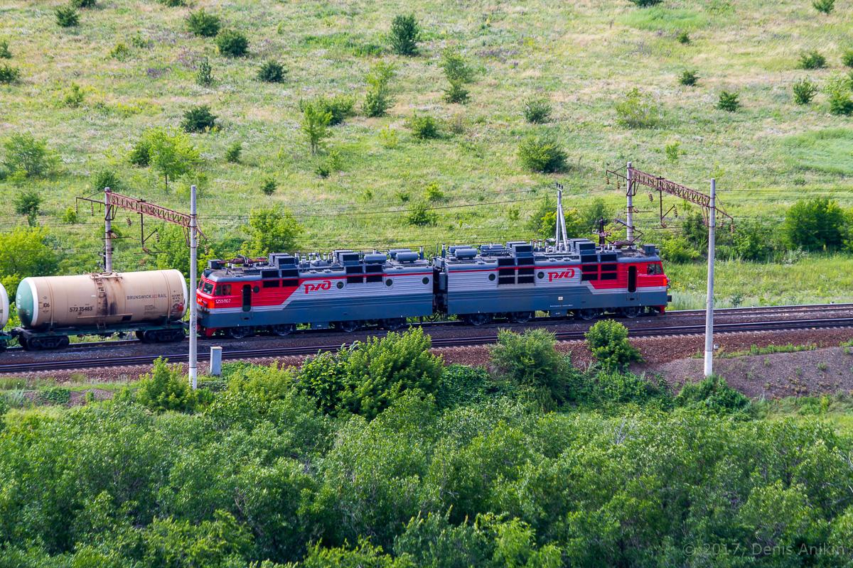 поезда буданова гора фото 7