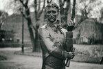 Фото Вячеслав Зитев. Sony NEX-3, Petzval Monolens 50/3