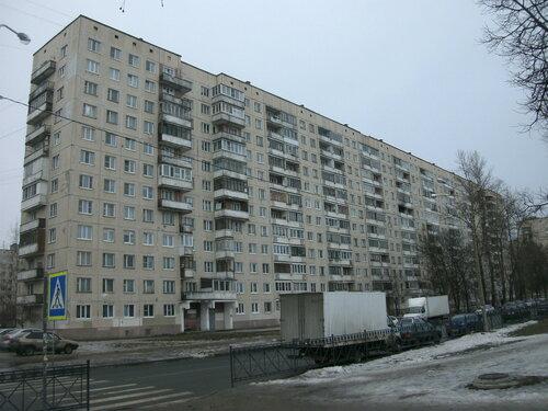 ул. Братьев Радченко 19