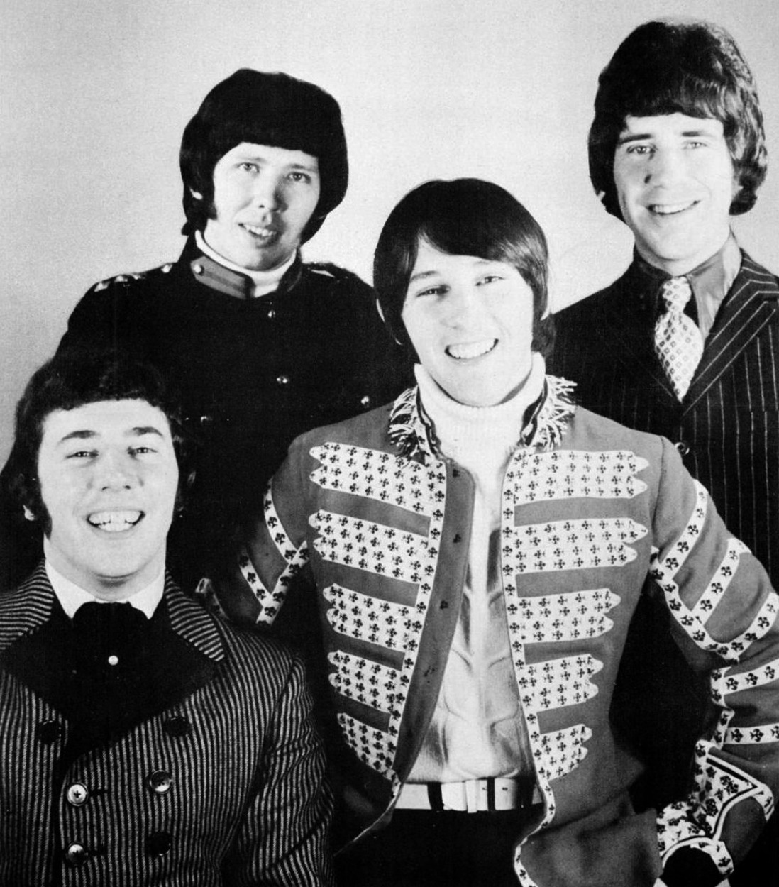 1967. «The Tremeloes»