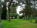 Парк в турецком отеле. (2).JPG