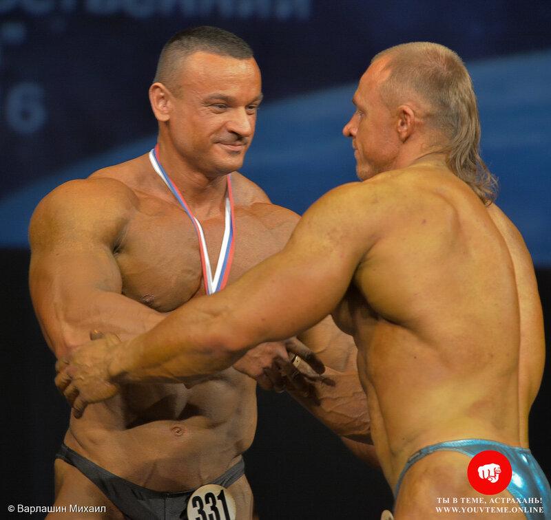 Категория: Бодибилдинг - мужчины 95кг. Чемпионат России по бодибилдингу 2017