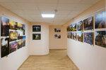 Открытие выставки Sun-Petersburg