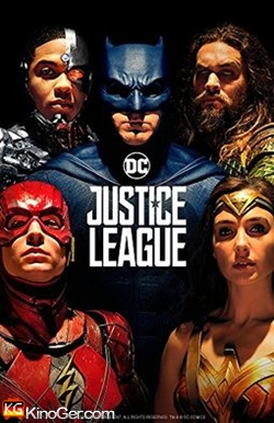 Justice League: Part 1 (2017)