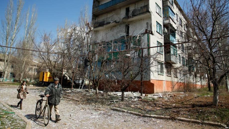 «Превалирует разочарование и бессилие» – журналист Алексей Билинский в оккупированной Горловке