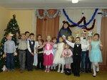 23 декабря в Донском храме состоялся Рождественский праздник для детей, учащихся в подготовительных группах воскресной школы Донского храма