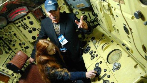 Музей ВМФ в Москве