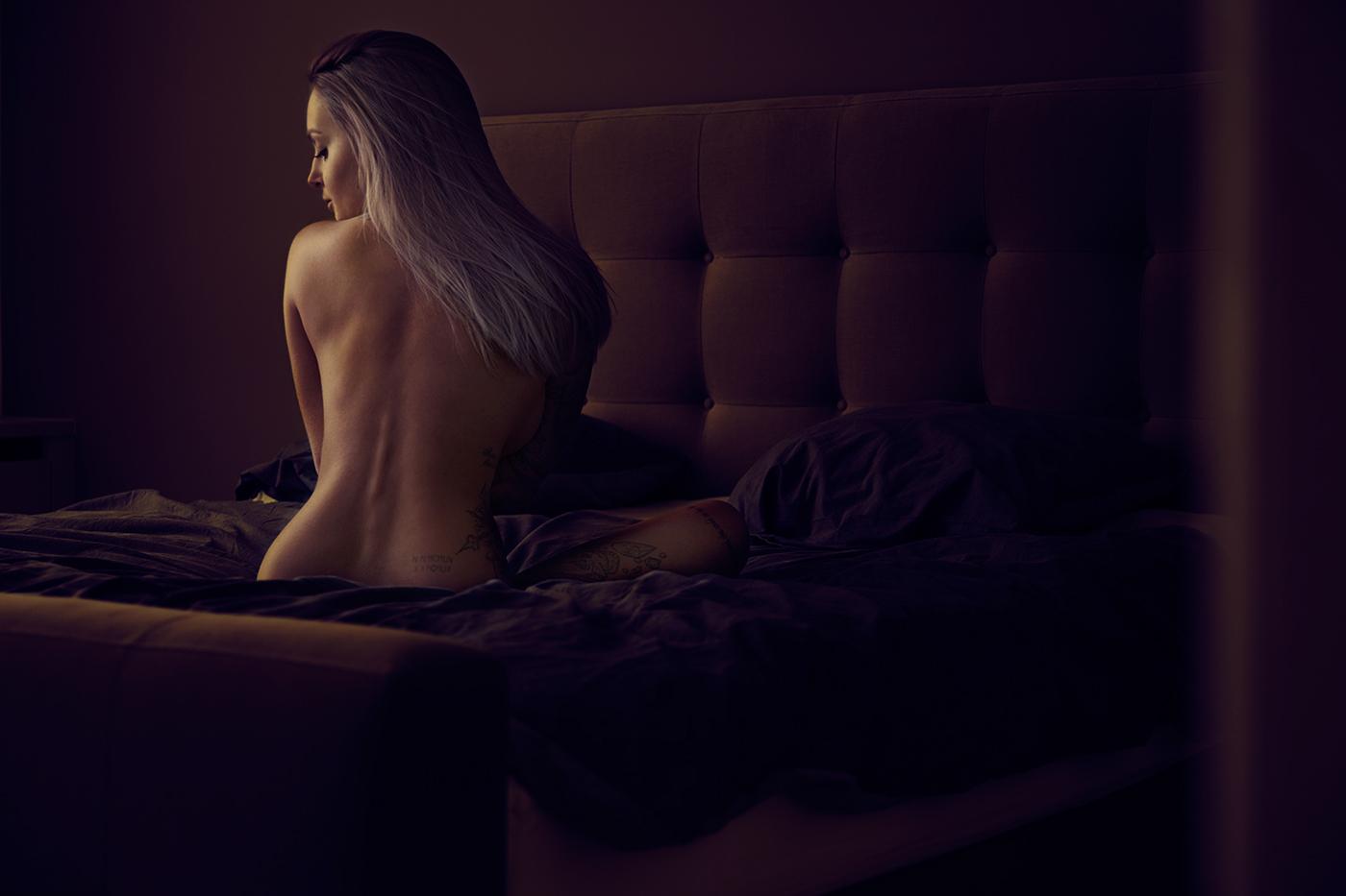Bedroom Eyes / фото Bart Peeters