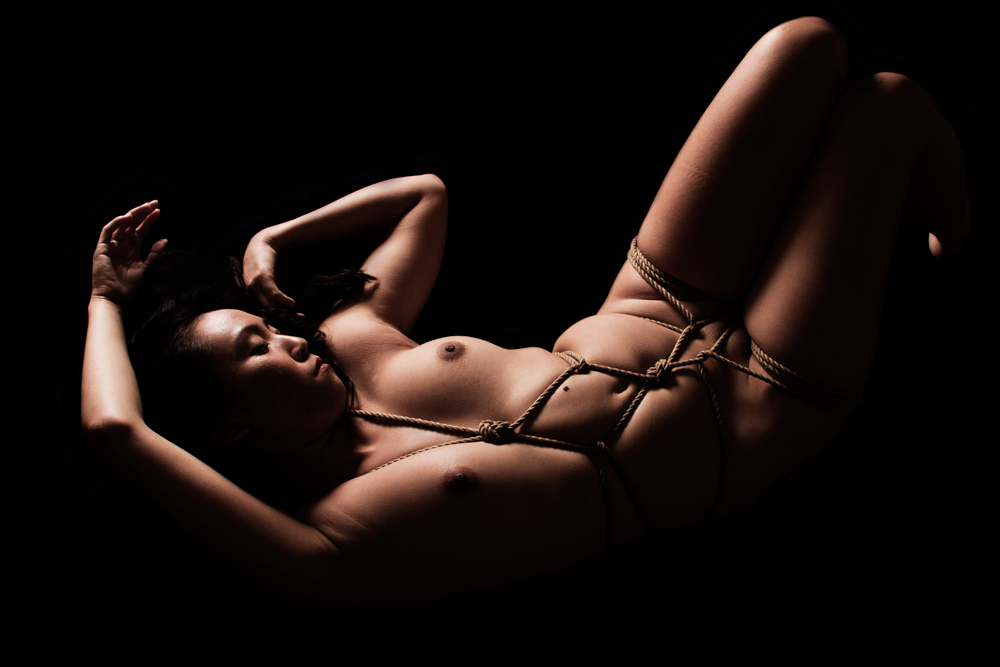 Веревка и другие вещи / фотограф Ryan van Heerden