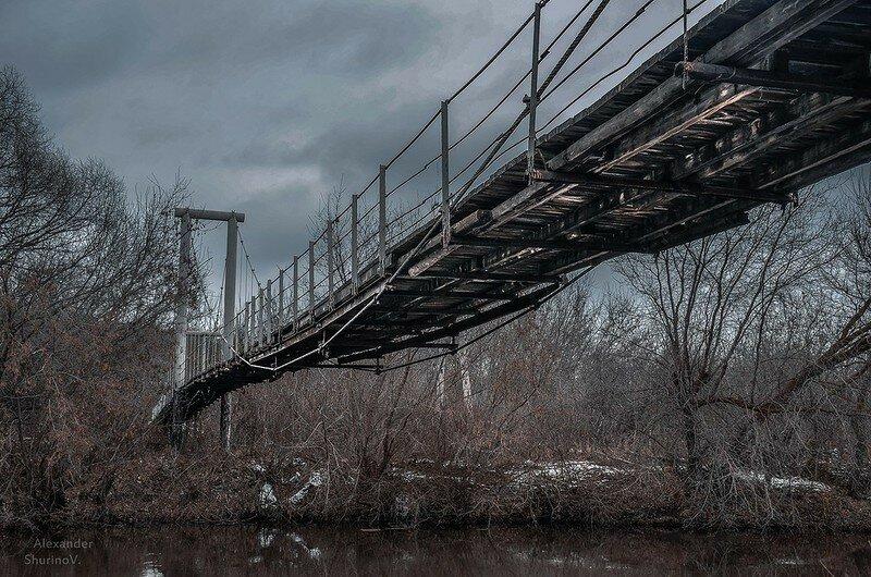 0 17db46 278b03a1 XL - Мосты России - 32 фото