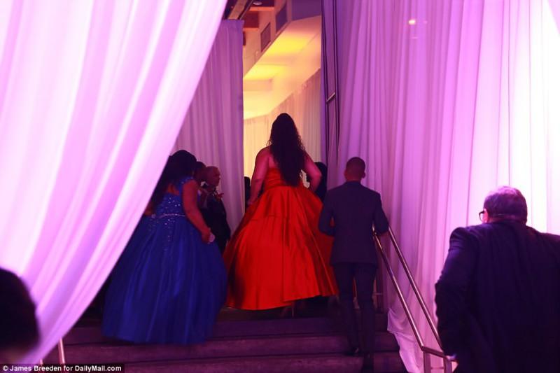 Первые фотографии с закрытой свадьбы Серены Уильямс и Алексиса Оганяна
