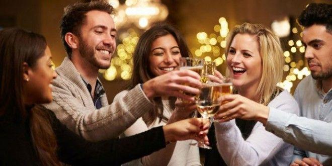 Конечно, никто вам не говорит сидеть дома и не ходить с друзьями веселиться, прост