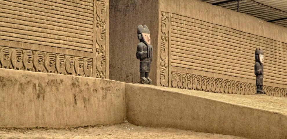 Абу-Мина, Египет    Древний город, расположенный в 45 км к юго-западу от Алекс
