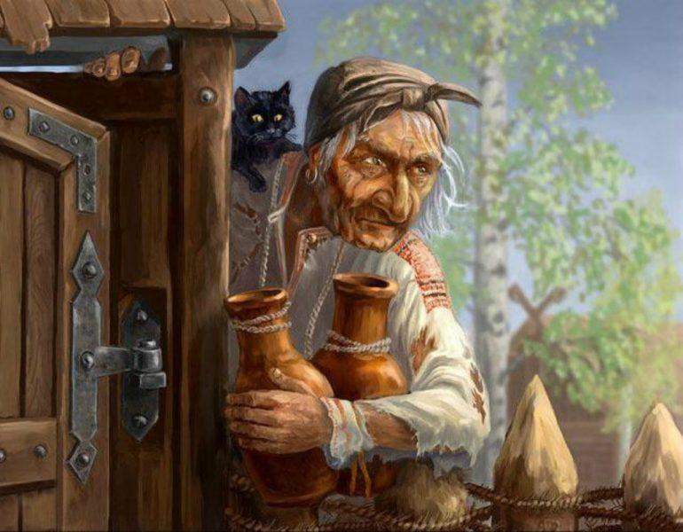 Согласно античным мифам, от брака с Гераклом Ехидна родила скифов, а скифы считаются древнейшими пре