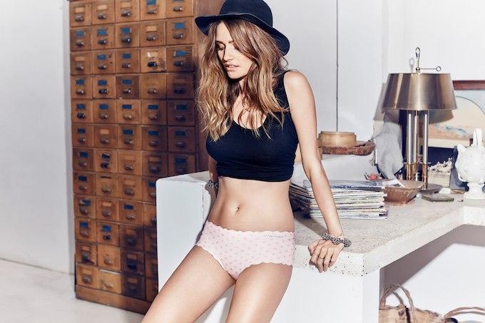 Тенденции бельевой моды от бренда Variance