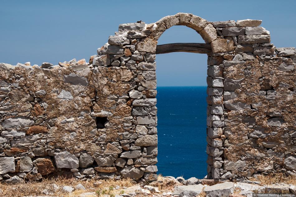 К этому моменту Кипр, который так же как и Крит находился в XVI веке под властью венецианцев, был за
