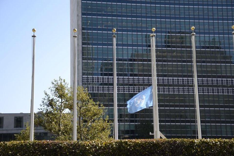 США потребовало сократить бюджет ООН на $250 млн