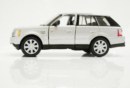 Kinsmart Range Rover