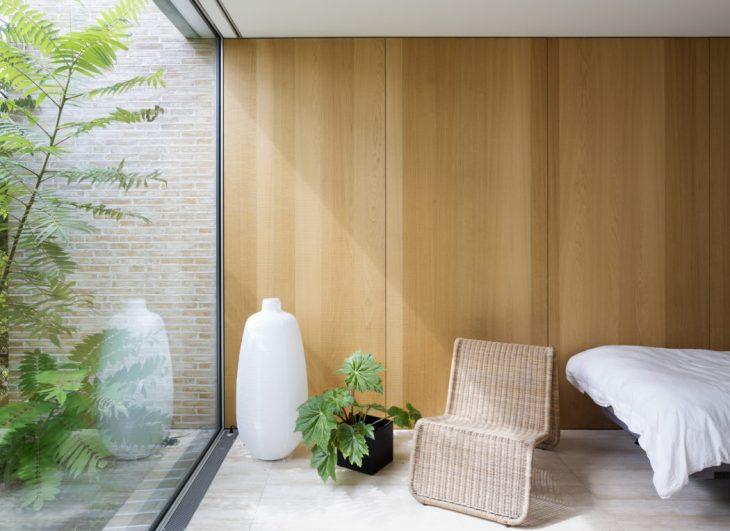 Bellport House by Toshihiro Oki Architect