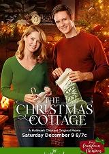 Рождественский коттедж / Christmas Cottage (2017/HDTV/HDTVRip)