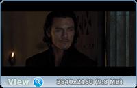 Дракула / Dracula Untold (2014) | UltraHD 4K 2160p