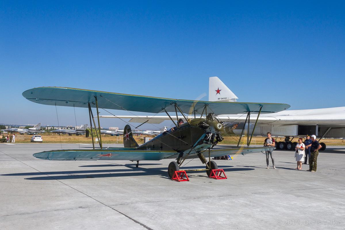 Поликарпов По-2 (У-2) фото 3