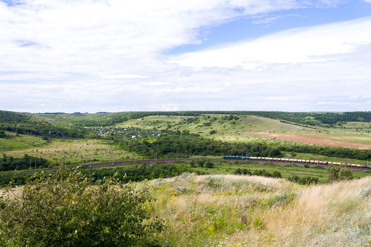 поезда буданова гора фото 1