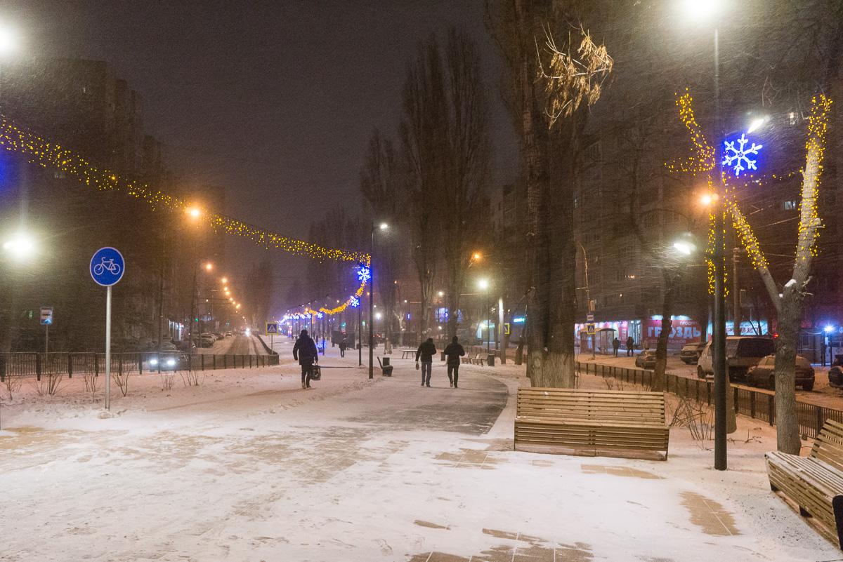 рахова зима вечер фото 8