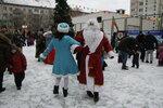 23 декабря 2017 Метрогородок