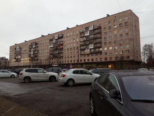 Кузнецовская ул. 22