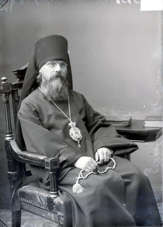 Епископ Макарий