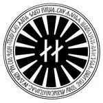 Символ «черного солнца», принятый Обществом Туле. В современной Германии это изображение запрещено федеральным законом..jpg