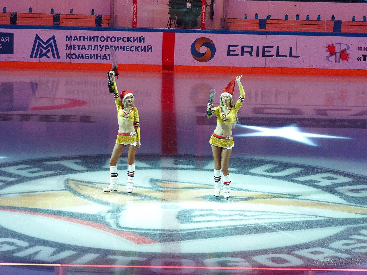 49 Металлург - Динамо Минск 03.01.2017