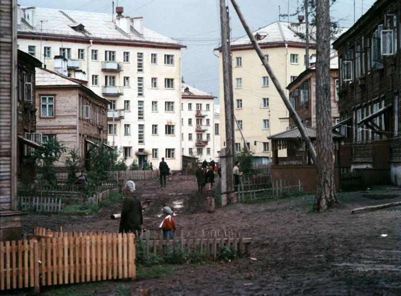 1967 Братск. Oddner, Georg (1923-2007)4.jpg