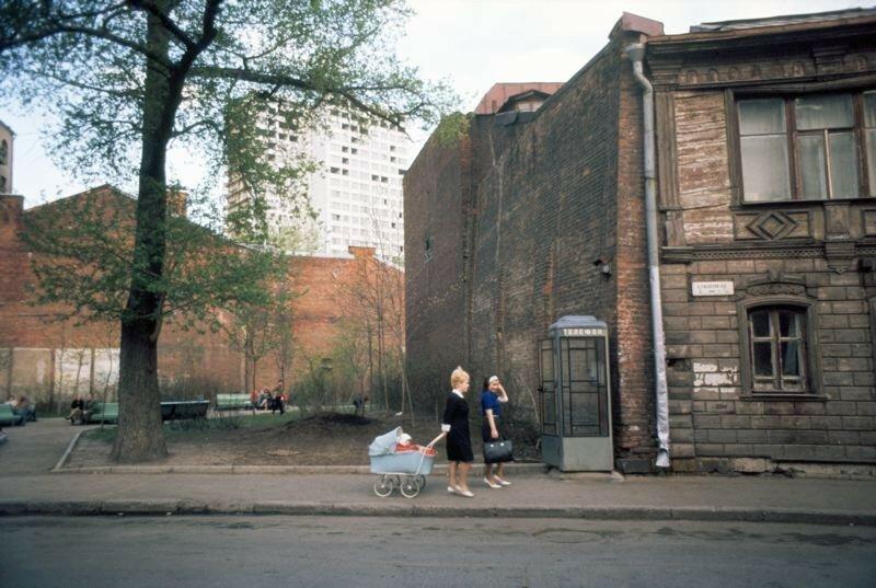1967 Москва. Oddner, Georg (1923-2007)1.jpg