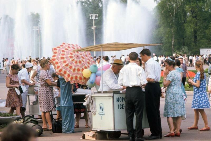 1967 Москва. Oddner, Georg (1923-2007)3.jpg