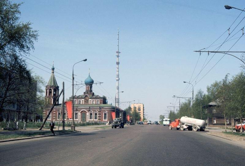 1967 Москва. Oddner, Georg (1923-2007)10.jpg