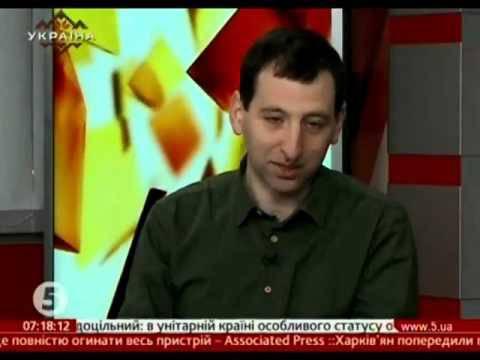 Вадим Фульмахт: Про встречу с победителями конкурса в Верховный Суд
